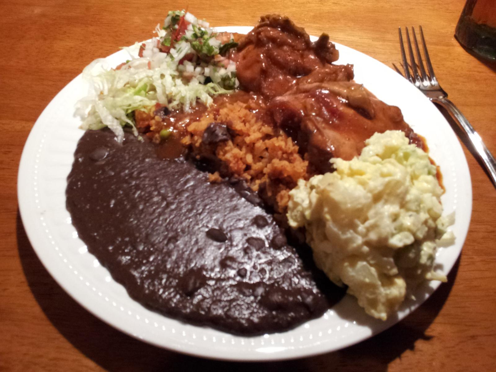 Soul Food Mexican Recipes