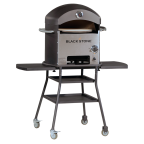 Blackstone Patio/Pizza Oven