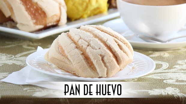 Pan de Huevo Thumbnail for WordPress
